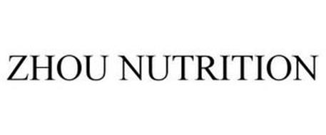 ZHOU NUTRITION