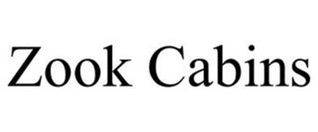 ZOOK CABINS Trademark of Zook Structures LLC Serial Number: 86768329