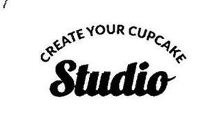 CREATE YOUR CUPCAKE STUDIO