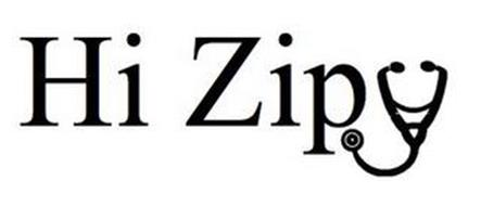 HI ZIPY