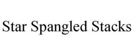 STAR SPANGLED STACKS