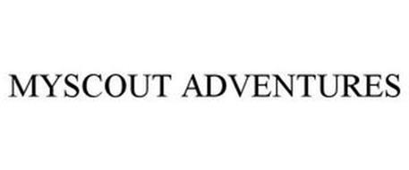 MYSCOUT ADVENTURES