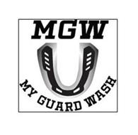 MGW MY GUARD WASH