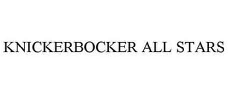 KNICKERBOCKER ALL STARS