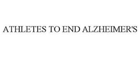 ATHLETES TO END ALZHEIMER'S