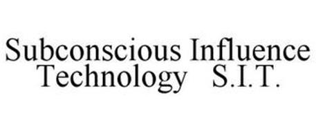 SUBCONSCIOUS INFLUENCE TECHNOLOGY S.I.T.