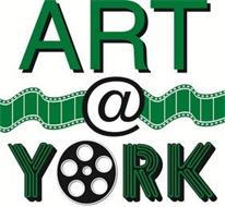 ART @ YORK
