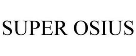 SUPER OSIUS