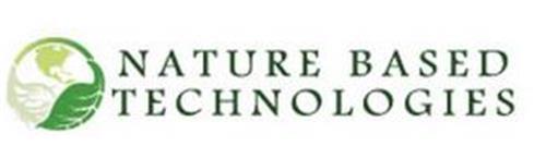NATURE BASED TECHNOLOGIES