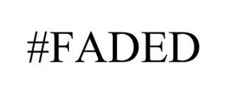 #FADED