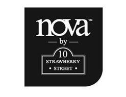 NOVA BY 10 STRAWBERRY STREET