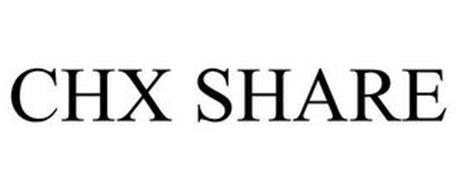 CHX SHARE