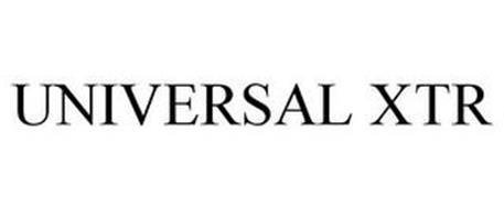 UNIVERSAL XTR