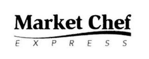 MARKET CHEF EXPRESS