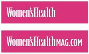 WOMEN'SHEALTH WOMEN'SHEALTHMAG.COM