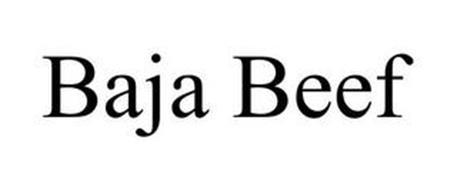 BAJA BEEF