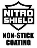 NITRO SHIELD NON-STICK COATING