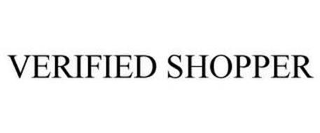 VERIFIED SHOPPER