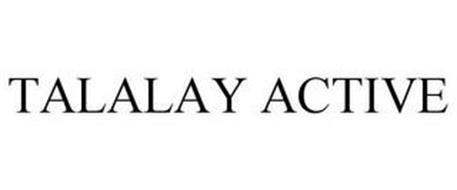 TALALAY ACTIVE