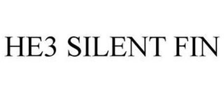 HE3 SILENT FIN