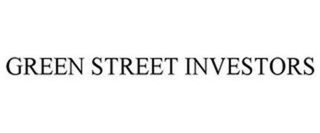 GREEN STREET INVESTORS