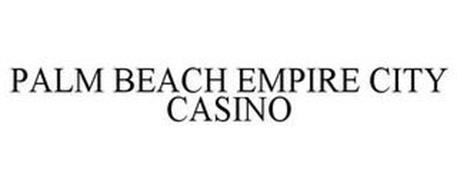 PALM BEACH EMPIRE CITY CASINO