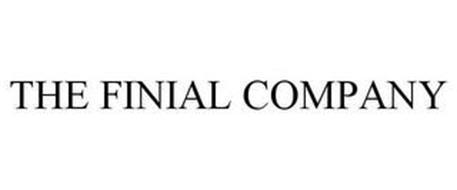 THE FINIAL COMPANY