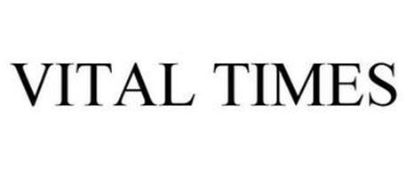 VITAL TIMES