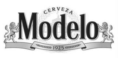 CERVEZA MODELO 1925
