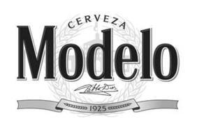CERVEZA MODELO 1925 PABLO DIEZ