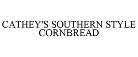 CATHEY'S SOUTHERN STYLE CORNBREAD