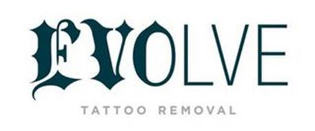 EVOLVE TATTOO REMOVAL