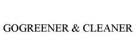 GOGREENER & CLEANER