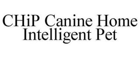 CHIP CANINE HOME INTELLIGENT PET