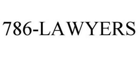 (786)LAWYERS