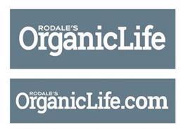 RODALE'S ORGANICLIFE RODALE'S ORGANICLIFE.COM