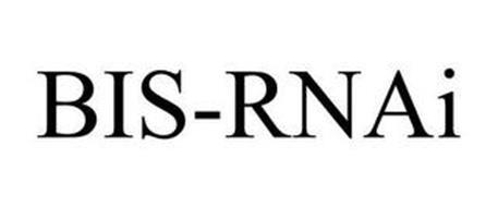BIS-RNAI