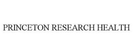 PRINCETON RESEARCH HEALTH