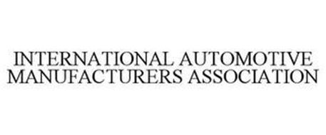 INTERNATIONAL AUTOMOTIVE MANUFACTURERS ASSOCIATION