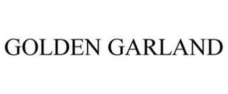 GOLDEN GARLAND