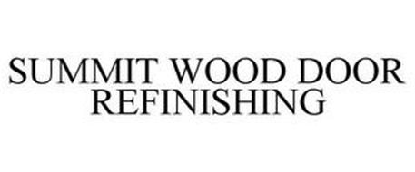 SUMMIT WOOD DOOR REFINISHING
