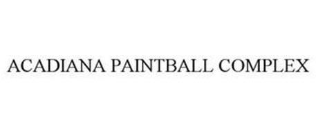 ACADIANA PAINTBALL COMPLEX