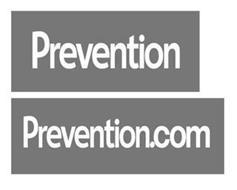PREVENTION PREVENTION.COM