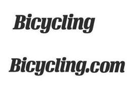 BICYCLING BICYCLING.COM