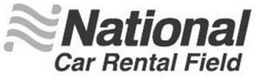 NATIONAL CAR RENTAL FIELD