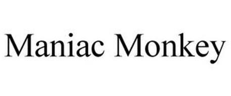 MANIAC MONKEY