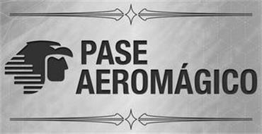 PASE AEROMÁGICO