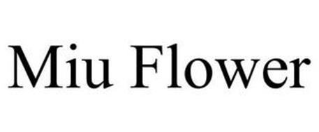 MIU FLOWER