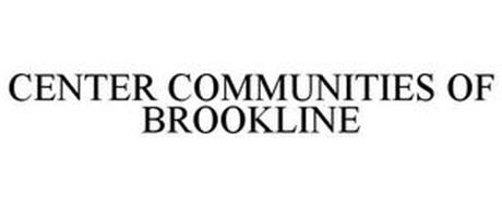 CENTER COMMUNITIES OF BROOKLINE