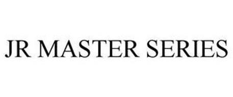 JR MASTER SERIES